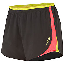 Buy Saucony Stryder Running Shorts Online at johnlewis.com