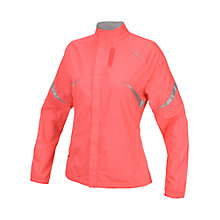 Buy Saucony Women's Sonic Vizi Jacket, Coral Online at johnlewis.com