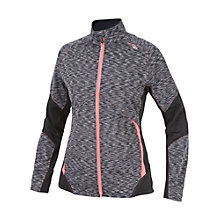 Buy Saucony Nomad Jacket, Black/Pink Online at johnlewis.com