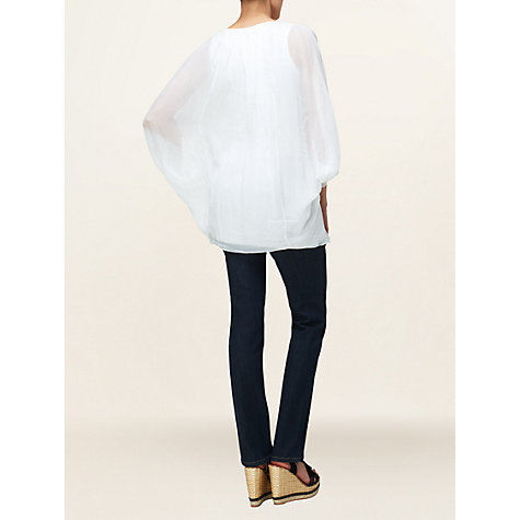 Buy Phase Eight Tope Tunic Top Online at johnlewis.com