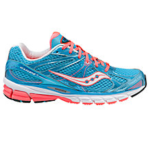 Buy Saucony Women's Guide 6 Running Shoes Online at johnlewis.com