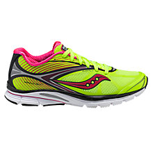 Buy Saucony Women's Kinvara 4 Running Shoes Online at johnlewis.com