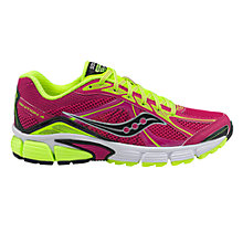Buy Saucony Women's Ignition 4 Running Shoes Online at johnlewis.com