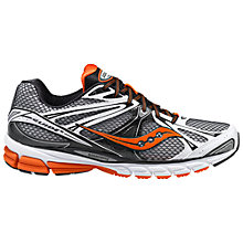 Buy Saucony Men's Guide 6 Running Shoes Online at johnlewis.com