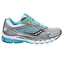 Buy Saucony Women's Ride 6 Running Shoes Online at johnlewis.com