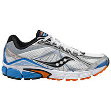 Buy Saucony Men's Ignition 4 Running Shoes Online at johnlewis.com