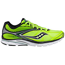Buy Saucony Men's Kinvara 4 Running Shoes Online at johnlewis.com