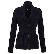Buy Barbour Ladyhill Knitted Cardigan Online at johnlewis.com