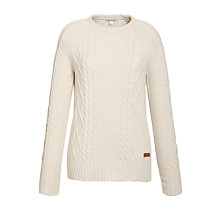 Buy Barbour Beckwith Jumper Online at johnlewis.com