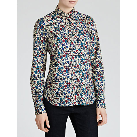 Buy Barbour Redmire Shirt Online at johnlewis.com