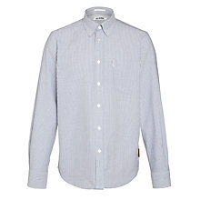 Buy Ben Sherman Bengal Stripe Long Sleeve Shirt Online at johnlewis.com