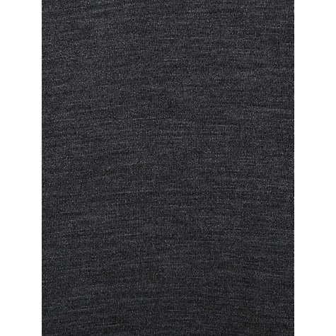 Buy John Smedley Hunter Crew Neck, Charcoal Online at johnlewis.com