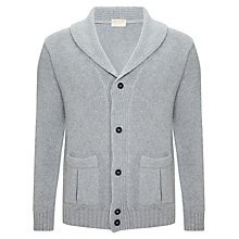 Buy John Smedley Dover Cashmere Wool Cardigan Online at johnlewis.com