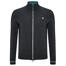 Buy John Smedley Talbot Merino Wool Cardigan Online at johnlewis.com