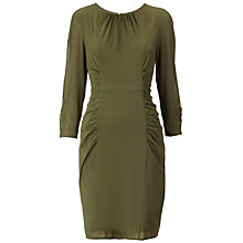 Buy Whistles Izzey Bodycon Dress Online at johnlewis.com