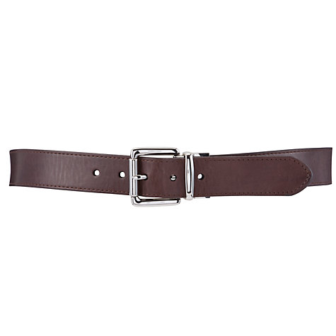 Buy Polo Ralph Lauren Reversible Leather Belt Online at johnlewis.com