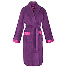 Buy Cyberjammies Fleece Shawl Robe Online at johnlewis.com