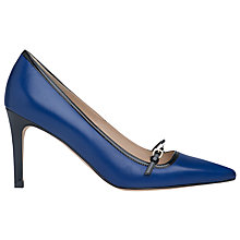 Buy L.K. Bennett Faith Court Shoes Online at johnlewis.com