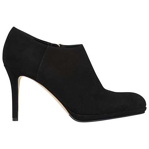 Buy L.K. Bennett Doreen Shoe Boots Online at johnlewis.com