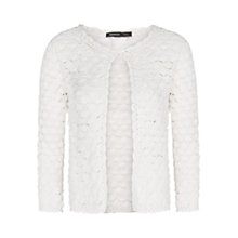 Buy Mango Crochet Cardigan Online at johnlewis.com