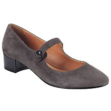 Buy John Lewis Aragon Mary Jane Shoes Online at johnlewis.com