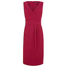 Buy Alexon Chiffon Dress Online at johnlewis.com
