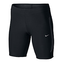 Buy Nike Tech 2 Tight Running Shorts Online at johnlewis.com