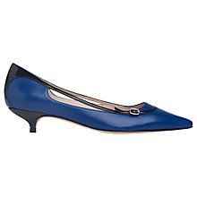 Buy L.K. Bennett Felix Court Shoes Online at johnlewis.com