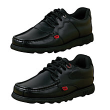 Buy Kickers Fragma Laced Shoes Online at johnlewis.com
