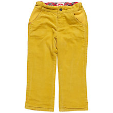 Buy Tootsa MacGinty Glenmore Corduroy Trousers Online at johnlewis.com