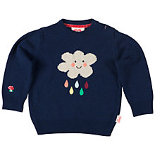 Buy Tootsa MacGinty Cloud Knit Jumper Online at johnlewis.com