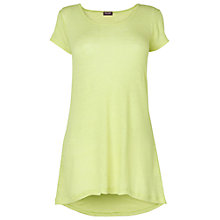 Buy Phase Eight Niamh Joplin Top, Bisque Online at johnlewis.com