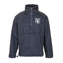 Buy Hornsby House School Unisex Tracksuit Top, Navy Blue Online at johnlewis.com