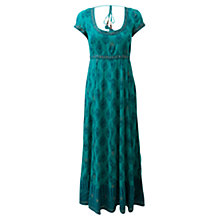 Buy East Beach Maxi Dress, Sardinia Online at johnlewis.com