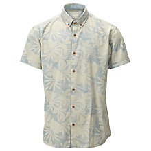 Buy Selected Homme Hawaii Floral Shirt Online at johnlewis.com