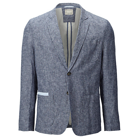 Buy Selected Homme Tate Cotton Blazer Online at johnlewis.com