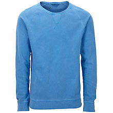 Buy Selected Homme Rast Crew Neck Jersey Jumper Online at johnlewis.com