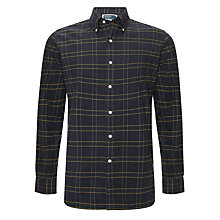 Buy Polo Ralph Lauren Custom Fit Long Sleeve Check Shirt Online at johnlewis.com