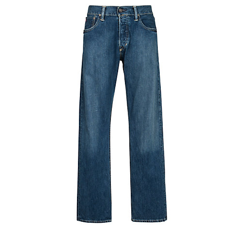 Buy Polo Ralph Lauren Hampton Jeans, Blue Online at johnlewis.com