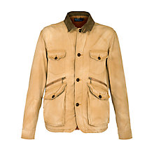 Buy Polo Ralph Lauren Bayview Field Jacket, Country Ghurka Online at johnlewis.com