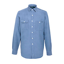 Buy Polo Ralph Lauren Custom Fit Western Style Denim Shirt Online at johnlewis.com