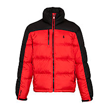 Buy Polo Ralph Lauren Trek Puffer Jacket Online at johnlewis.com