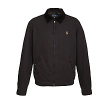Buy Polo Ralph Lauren Shelburne Windbreaker Jacket Online at johnlewis.com