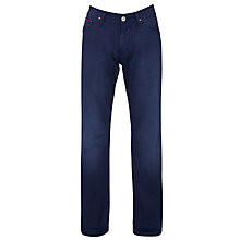 Buy Hilfiger Denim Ryan Cotton Trousers Online at johnlewis.com