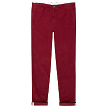 Buy Ben Sherman Cotton Corduroy Trousers Online at johnlewis.com