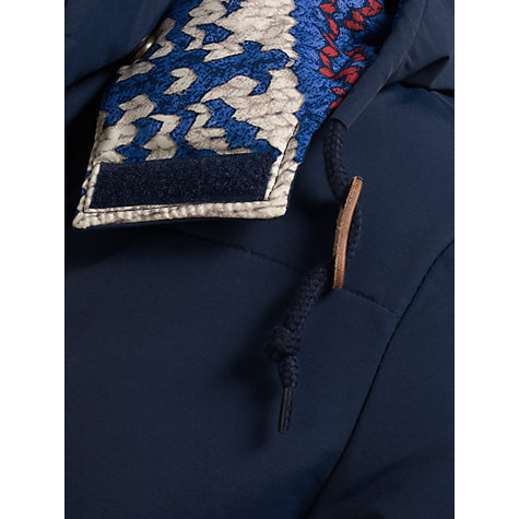 Buy Franklin & Marshall Alumni Jacket, Navy Online at johnlewis.com