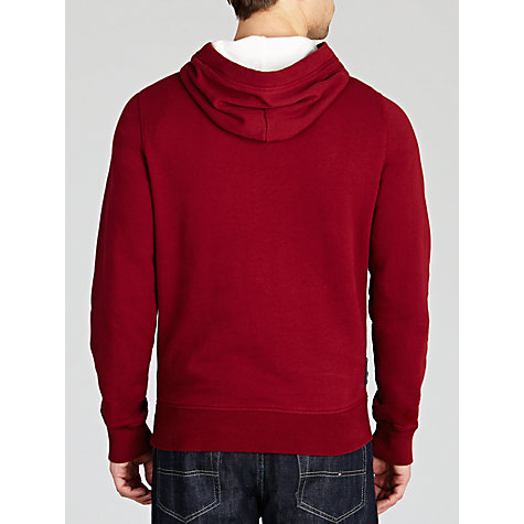 Buy Hilfiger Denim Hogan Hoodie Online at johnlewis.com