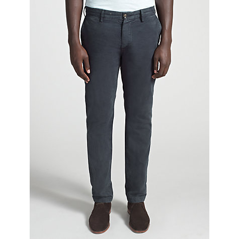 Buy Ben Sherman Classic Herringbone Cotton Chinos Online at johnlewis.com
