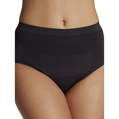 Product photo of Cantaloop caesarean section briefs pack of 2 white black