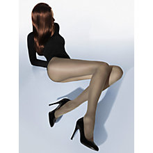 Buy Wolford Velvet de Luxe 50 Denier Tights Online at johnlewis.com